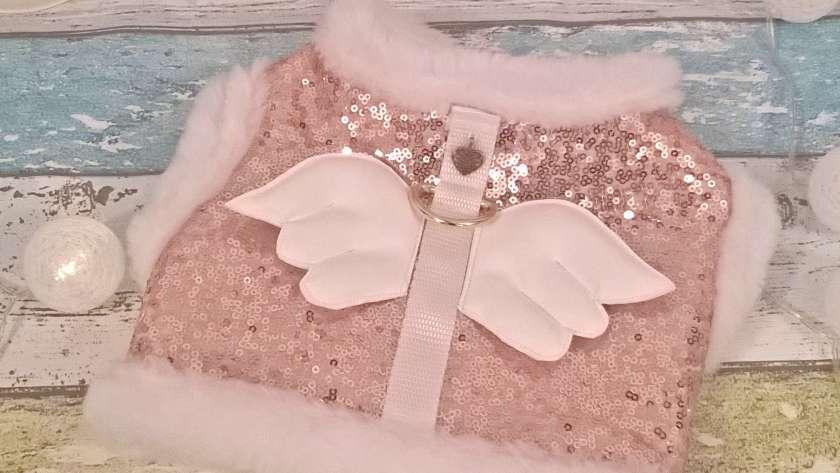 Kamizelka aniołka