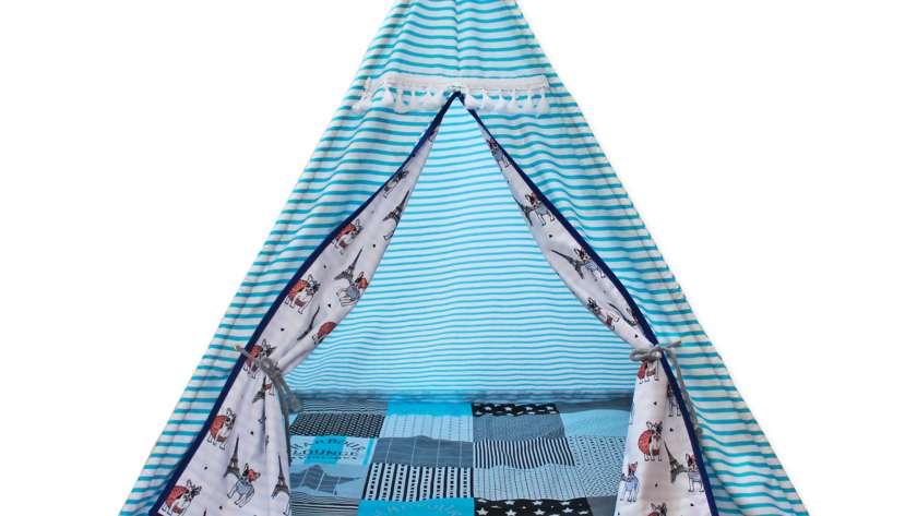Namiot tipi